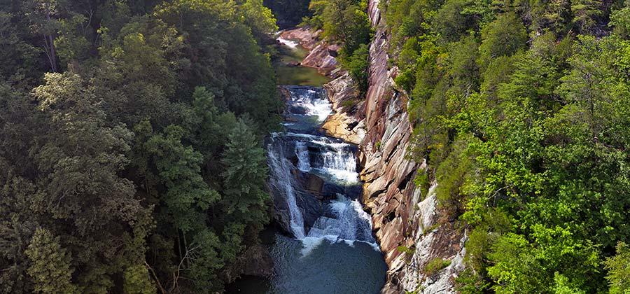 randonnee-debutants-experts-appalaches-nature-georgienne-tallulah-falls