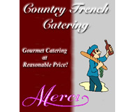 Country French Catering