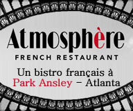 Atmosphere French Restaurant
