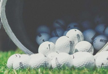 Quelques clubs de golf près d'Atlanta