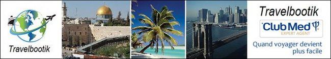Travelbootik - Club Med