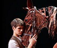 War Horse au Fox Theater