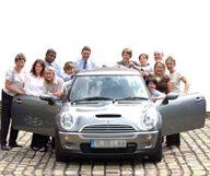 Le Car Sharing, la voiture en libre service à Atlanta