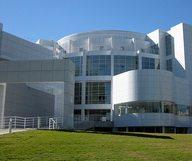 Le High Museum of Art, le musée haut en Art à Midtown Atlanta