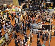 Spotlight on Art, pépinière des talents artistiques de Géorgie