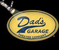 Dad's Garage, un club qui joue la comédie à Little Five points