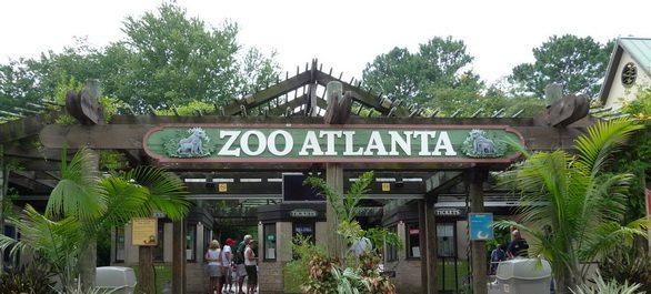 Le Zoo d'Atlanta