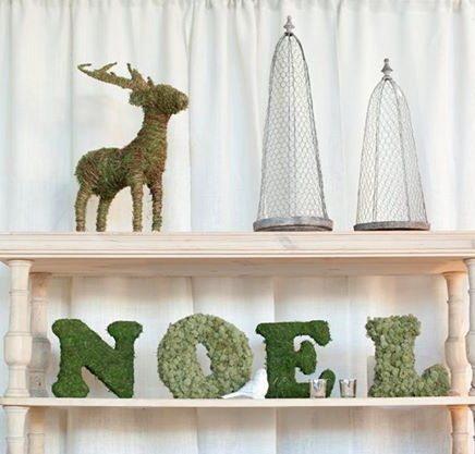 La boutique de no l du jardin fran ais s 39 ouvre nouveau La boutique du jardinage