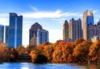 5 anecdotes sur l'histoire d'Atlanta