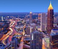 Le meilleur d'Atlanta, à prix réduits