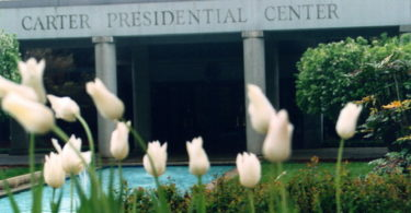 Visiter leJimmy Carter Presidential Library and Museum