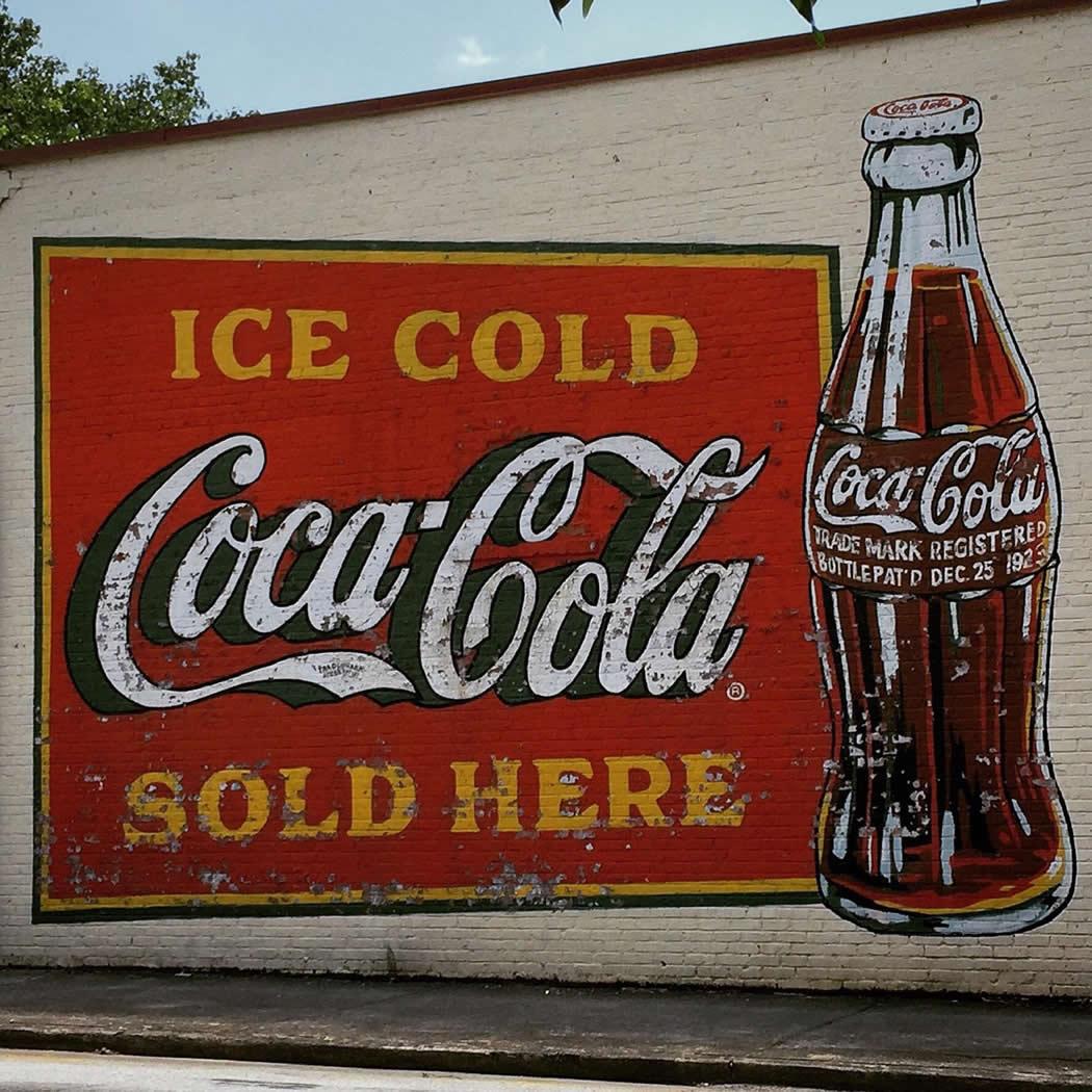 Royaume du Coca-Cola, bienvenue à Atlanta