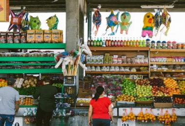 Les meilleurs farmers' markets d'Atlanta