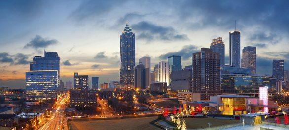 5 lieux à découvrir en hiver à Atlanta