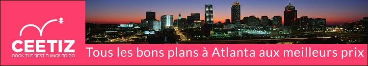 Ceetiz Atlanta