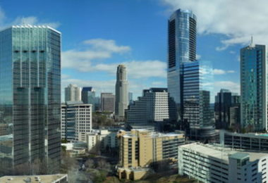 Les quartiers d'Atlanta - Où s'installer ? Downtown, Buckhead, Virginia Highland