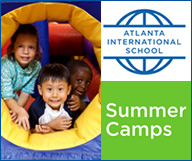 Atlanta International School Summer programs