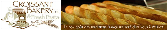 Croissant Bakery