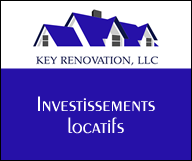 Key Renovation – Investissements locatifs