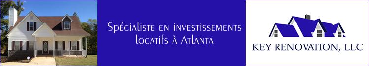 Key Renovation – Investissements locatifs