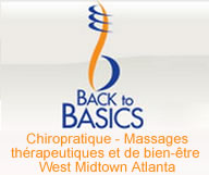 Back To Basics – Chiropraticien et Masseuses