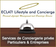 Eclat! Lifestyle and Concierge