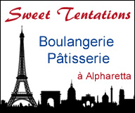 Sweet Tentations