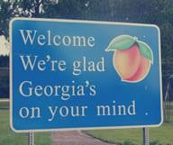 La Géorgie en chiffres