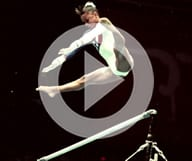 Les Jeux Olympiques de 1996 à Atlanta – le zapping