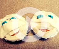 Les fêtes nationales américaines en cupcakes, le zapping