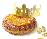 La Galette des Rois est arrivée chez Sweet Tentations