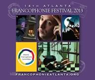 14ème Festival de la Francophonie à Atlanta