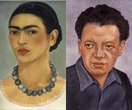 Quand passion, politique et peinture se mêlent sous le pinceau de Frida et Diego