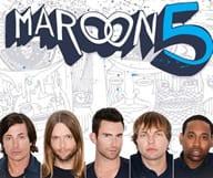 Maroon 5 va donner la pêche à Atlanta!