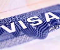 Les visas aux Etats-Unis