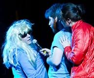 « Art de la Scène » ouvre une nouvelle classe de théâtre bilingue