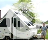 Camper aux états-Unis – le zapping