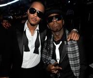 Lil Wayne et T.I en concert le 12 juillet 2013