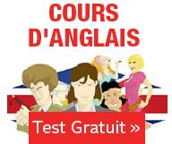 Gymglish - Apprendre langlais en ligne