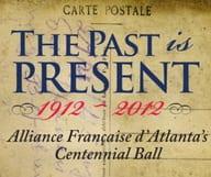 L'Alliance Française d'Atlanta célèbre son 100ème anniversaire