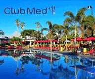 Club Med Sandpiper