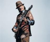 Le roi du rock latino à Atlanta