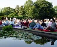 Les concerts 100% US de l'été à l'Atlanta Botanical Garden
