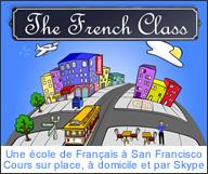 The French Class – Cours de français
