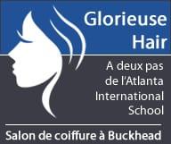 Glorieuse Hair