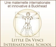 Little Da Vinci International School