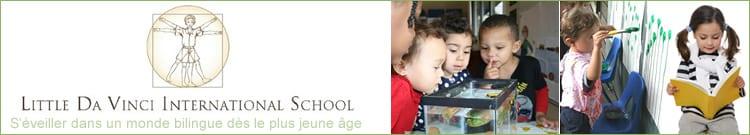 Little Da Vinci School Atlanta