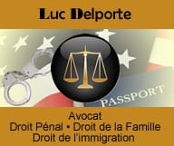 Luc Delporte LLP