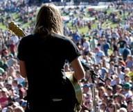 Music Midtown Festival à Atlanta