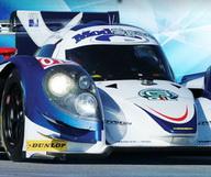 Le petit Le Mans, la course automobile pour les fans de vitesse à Braselton